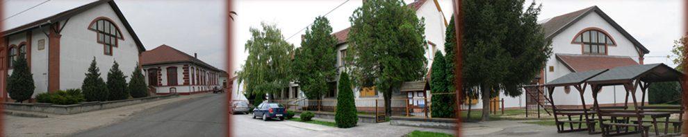 Dusnok-Fajsz Általános Iskola Fajszi  Általános Iskolája